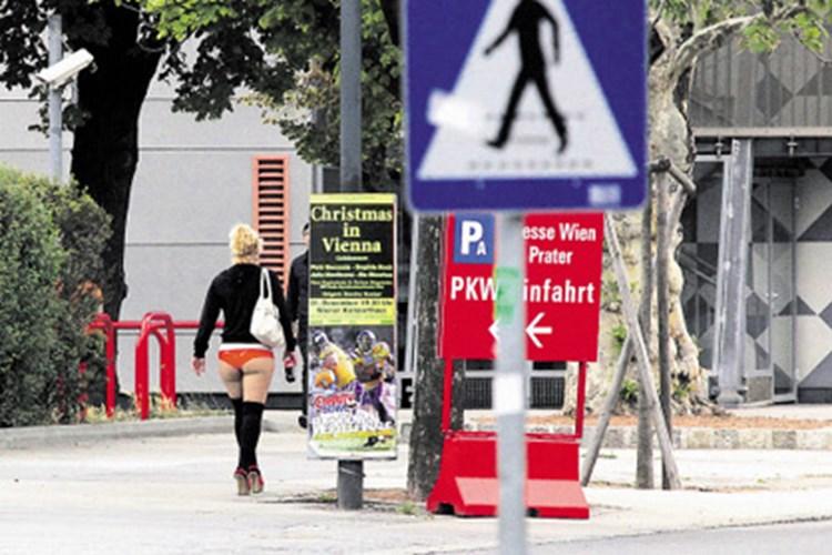 Prostitution Wien
