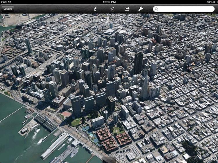 Google Maps Mehr 3d Offline Karten Und Wander Streetview