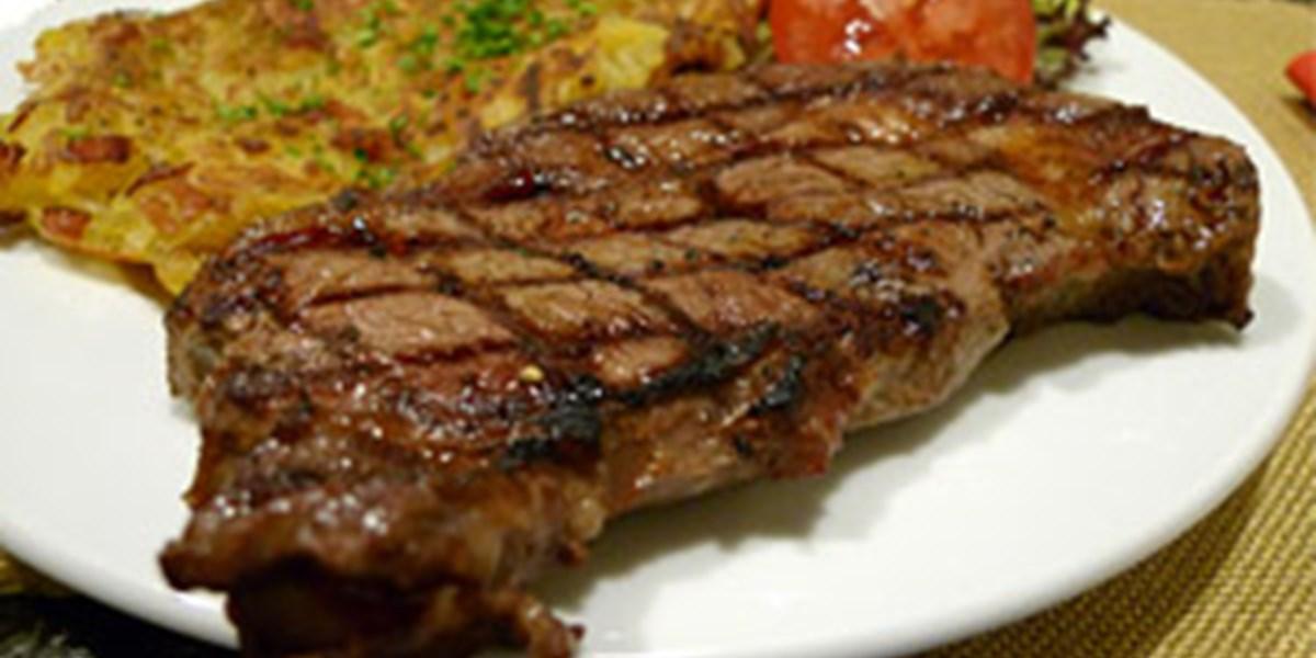 Das Weg Allen Fleisches Lokaltester Schmecks Derstandardat