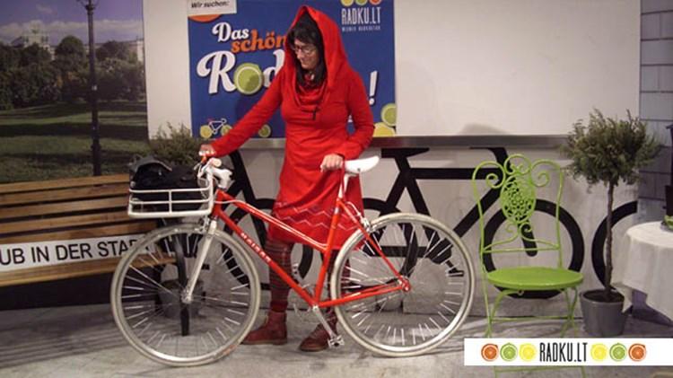 Ruppige Wiesen im Wiegetritt - Bike Mountainbike MTB