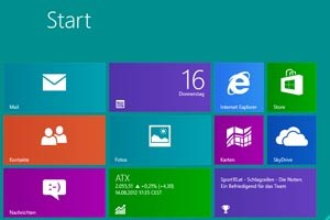 Windows 8: Internet Explorer 10 läuft mi veraltetem Flash-Plugin.