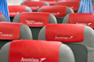 Informationen: Austrian Airlines