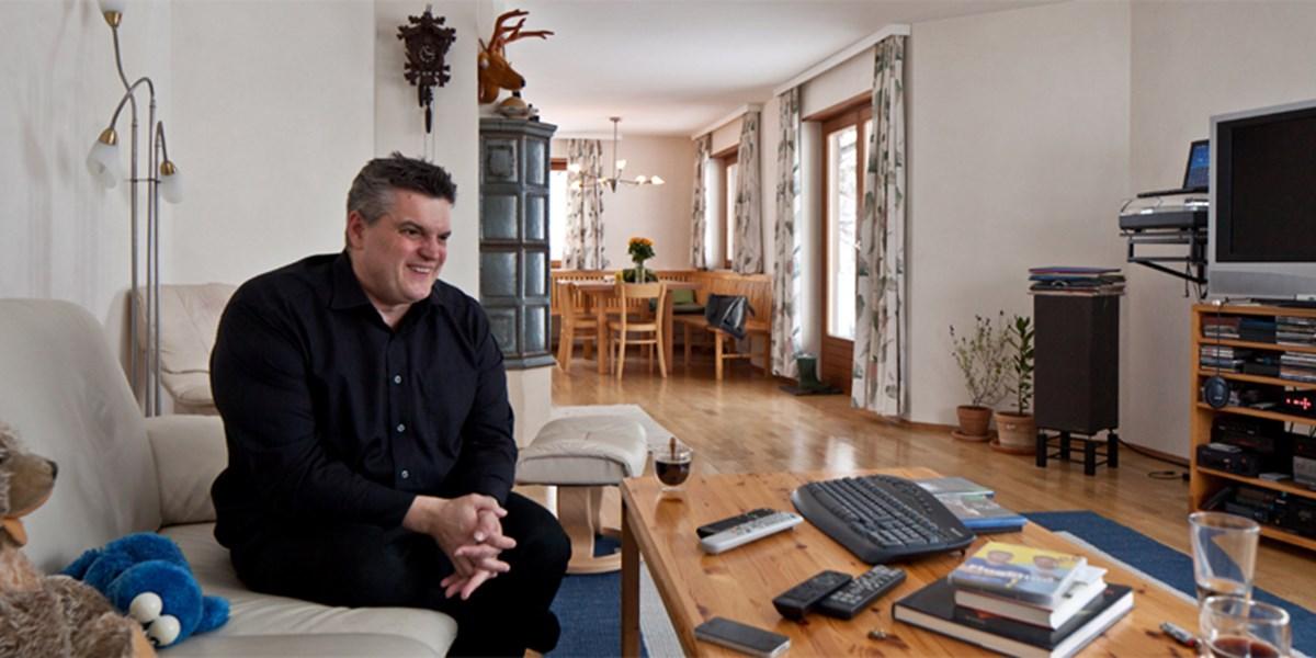 ich kann gegenst nde und w nde h ren wohngespr ch immobilien. Black Bedroom Furniture Sets. Home Design Ideas
