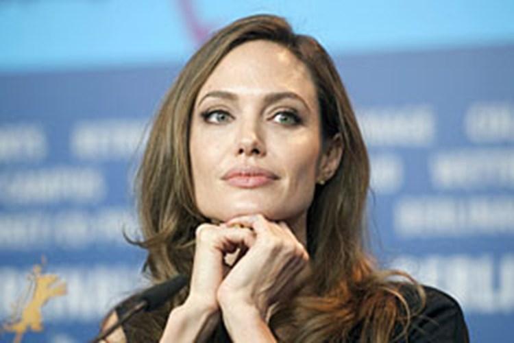Angelina Jolie Lebenslauf