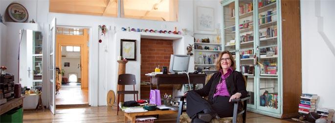 meine wohnung ist wie eine collage wohngespr ch immobilien. Black Bedroom Furniture Sets. Home Design Ideas
