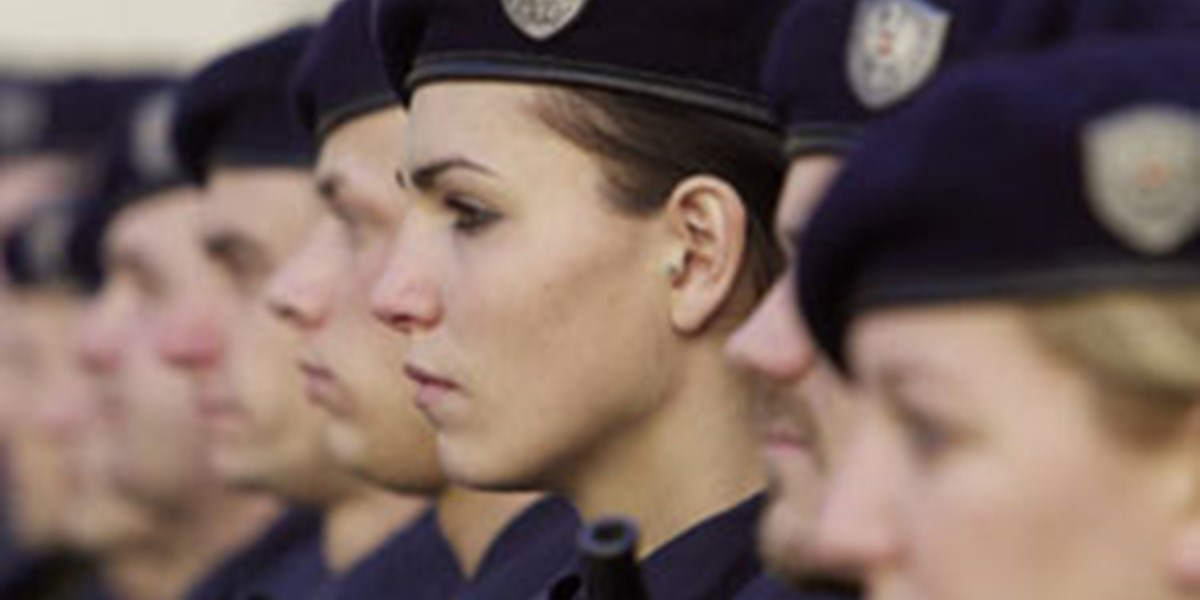 Karriere Bei Der Wiener Polizei Wir Sind Nicht Päpstlicher Als Der