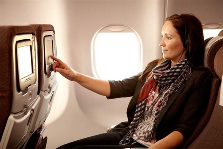 Virgin-Service: Frauen an Bord als Flirt-Freiwild - menus2view.com