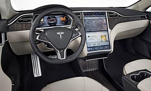 Tesla Motors: Comeback eines Totgesagten - Eigenbau - derStandard.at ...