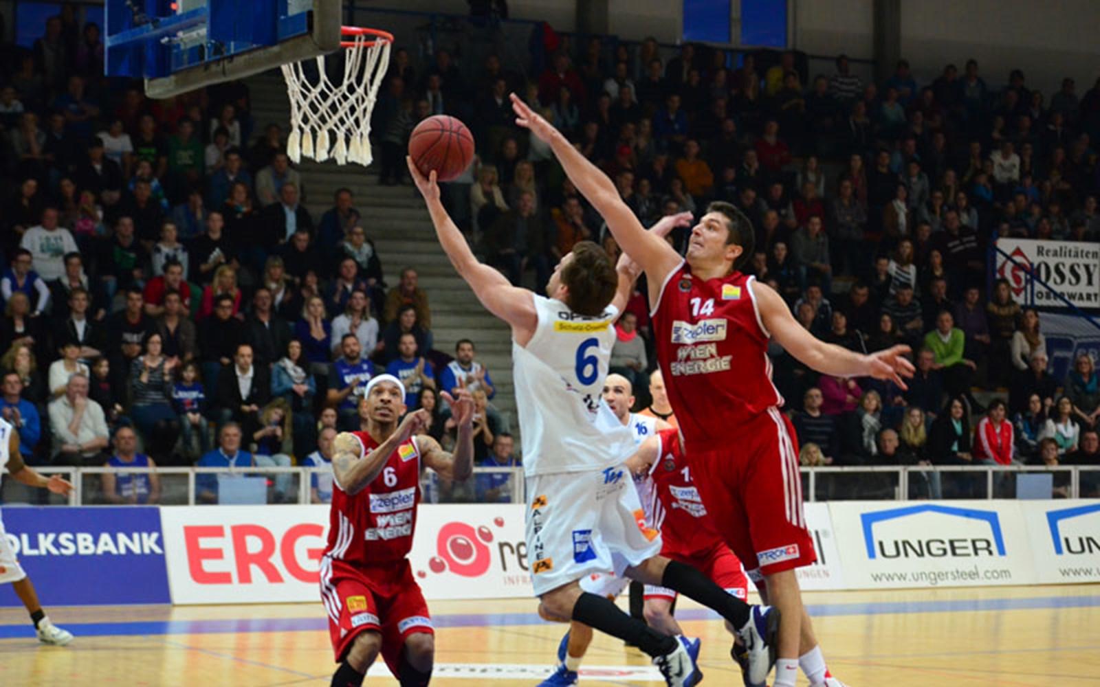 österreichische Basketball Liga