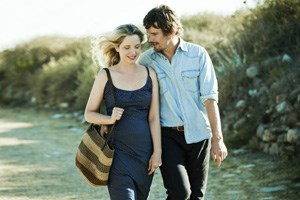 Before Midnight USA/Griechenland 2013  Regie: Richard Linklater mit Ethan Hawke, Julie Delpy u.a. Ab 7. Juni 2013 im Kino!