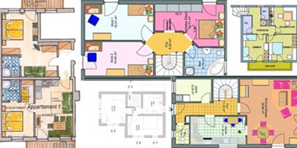 die zukunft des wohnens bautr ger immobilien. Black Bedroom Furniture Sets. Home Design Ideas