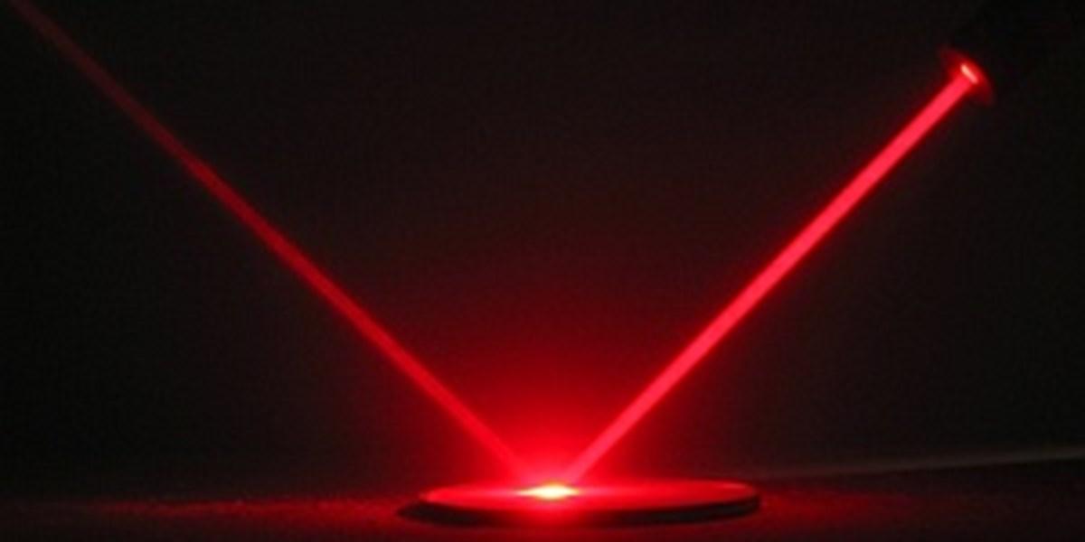 Graphen erlaubt Entwicklung neuer Laser