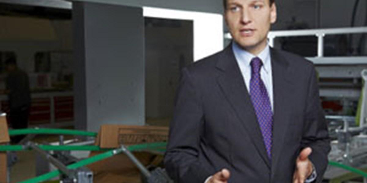 cord prinzhorn r ckt an spitze des papierkonzerns unternehmen wirtschaft. Black Bedroom Furniture Sets. Home Design Ideas