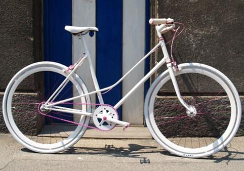 B\'IQ: Ein knallbuntes Fahrrad mit Seele - Fahrrad - derStandard.at ...