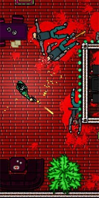 """Hotline Miami 2: Wrong Number"""