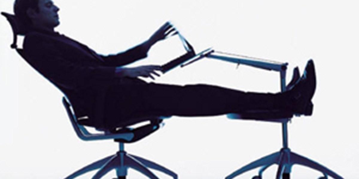 Büromöbel: Kein Geschäft zum Zurücklehnen - Wirtschaftsnachrichten ...