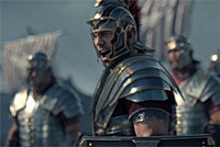 """Ryse: Son of Rome"""