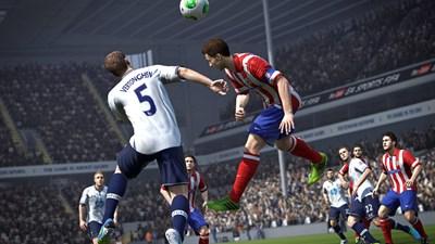 FIFA 14 Das Beste Fussballspiel Ohne Grosse Innovationen