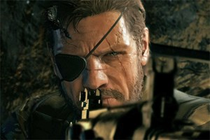 "Welches ""Metal Gear"" war bisher Ihr Favorit?"