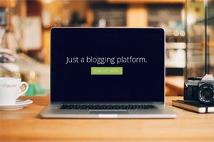 Ghost will modernen Bloggern eine Alternative zu Wordpress bieten