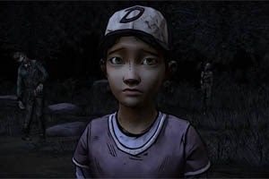 """And always keep that hair short, Clem."""