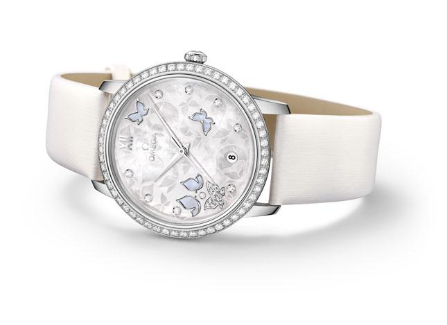 Zeitmesser Mit Schliff Uhren Schmuck Derstandard At Lifestyle