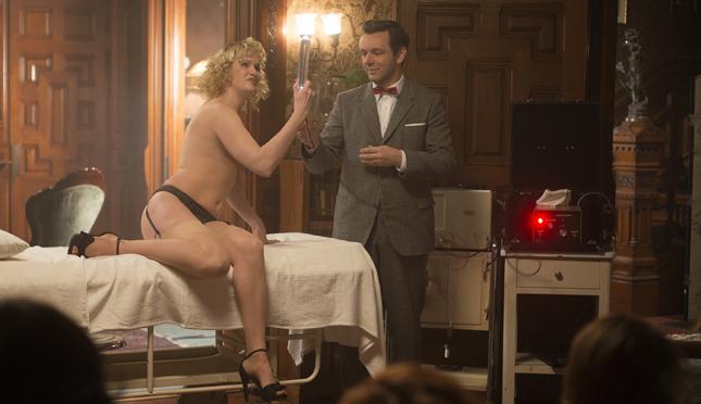 Sex In Serien