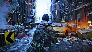 """The Division"""