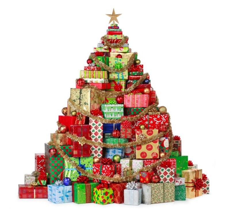 Weihnachtsgeschenke Verwandte.Wie Viele Geschenke Sind Genug Kind Derstandard At Lifestyle