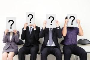 wer sich hinter der bewerbung verbirgt wird bei anonymen verfahren erst beim vorstellungsgesprch ersichtlich - Anonymisierte Bewerbung