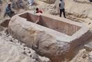 foto: ägyptische antikenverwaltung