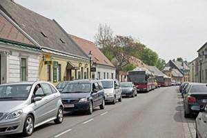 Wien Will Autoanteil Bis 2025 Um Ein Viertel Senken Mobilität In
