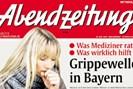 screenshot münchner abendzeitung