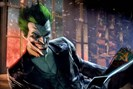 foto: batman: arkham origins
