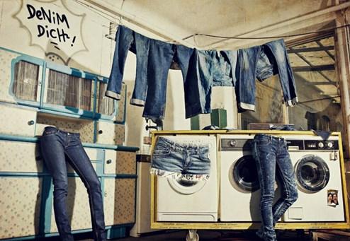 neue jeans stinkt