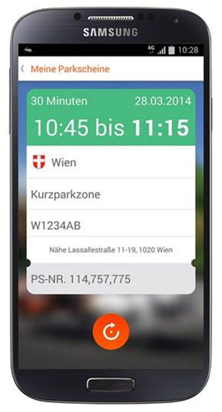 Wien Apps
