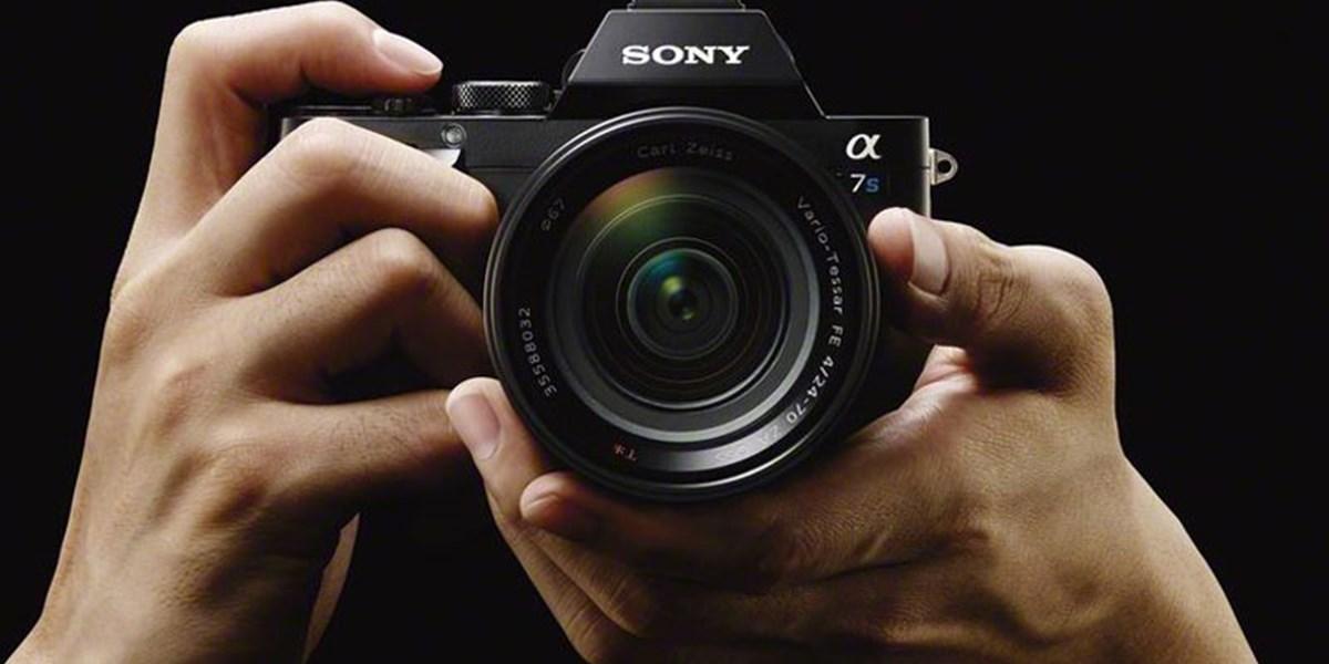 Sony α7S schafft 4k-Aufnahmen in Dunkelheit mit ISO 409.600 ...