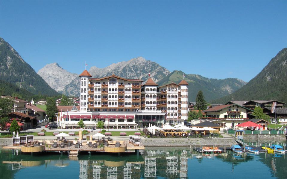 Hotels In Pertisau Osterreich