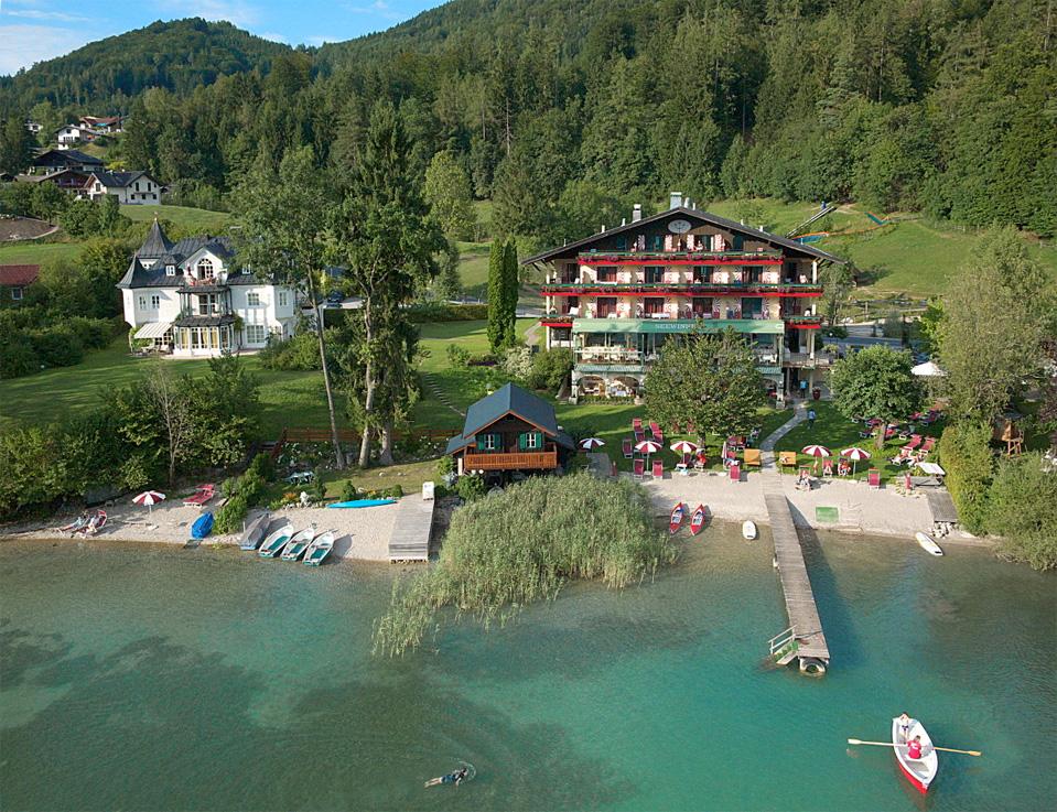 Hotel Schutzenhof Fuschl Am See