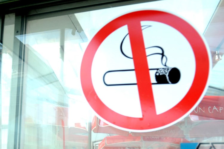 Nikotinsucht arbeitsrecht