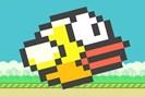 """foto: """"flappy bird"""""""