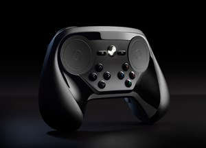 Die jüngste Revision des Steam Controllers