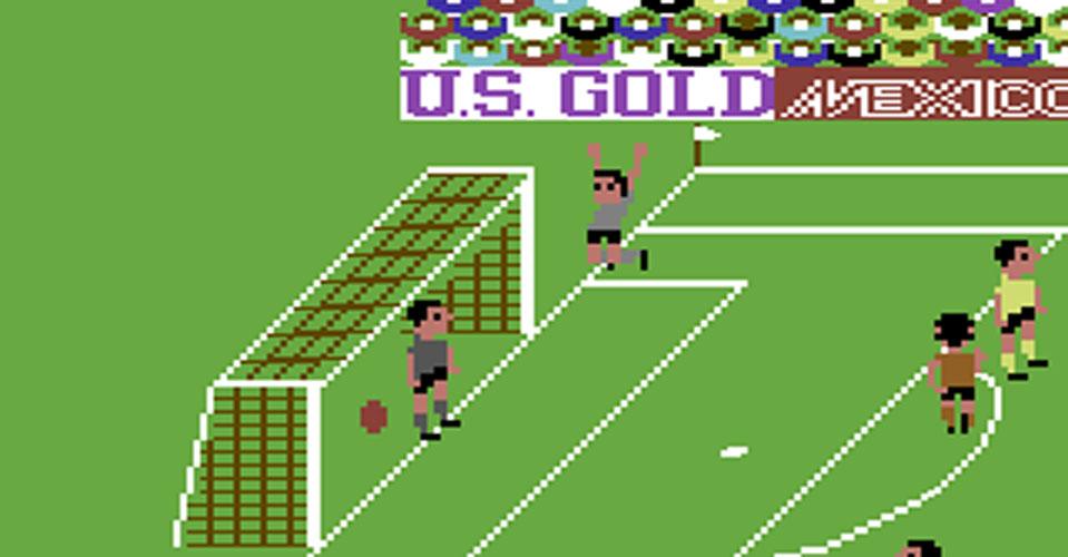 FuГџball Videospiele