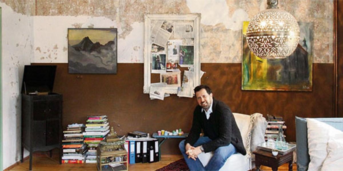 ich brauche das lebendige das unperfekte um mich. Black Bedroom Furniture Sets. Home Design Ideas