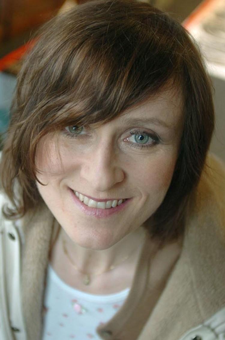 Sophie Rois spielt im Weimarer Tatort mit - TV