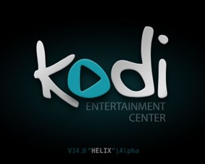 Aus XBMC wird Kodi Entertainment Center.