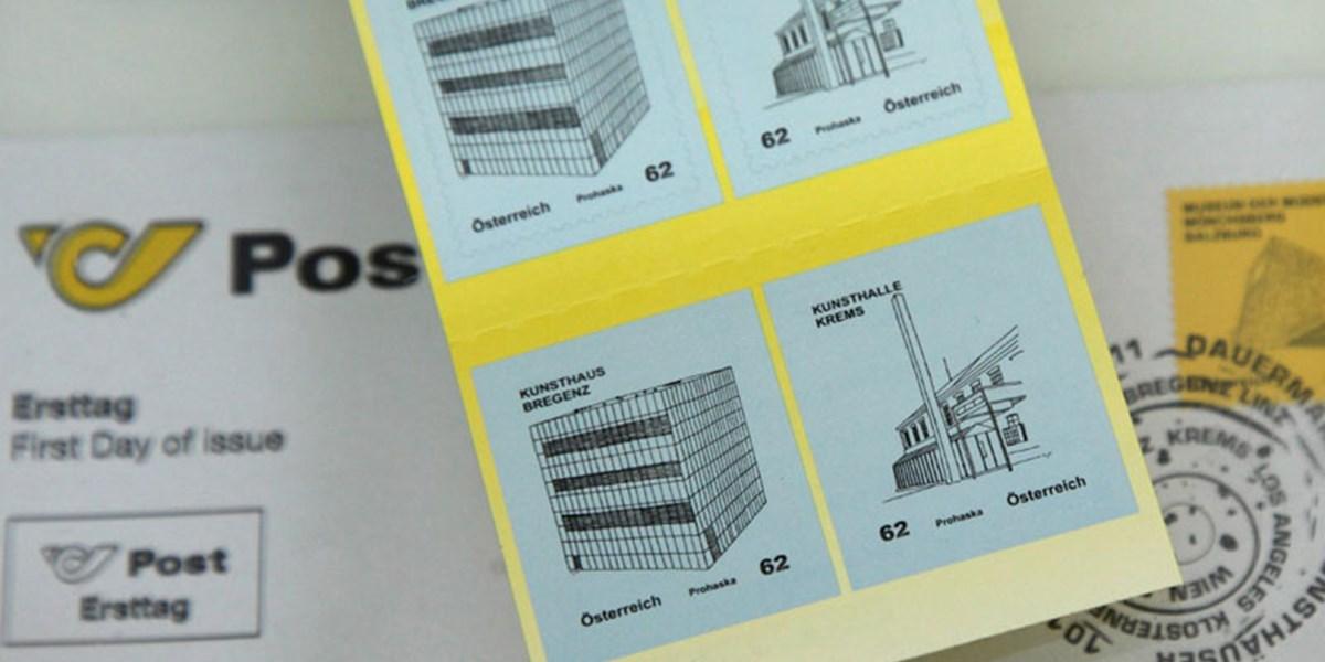 Post Verteuert Briefporto Von 62 Auf 68 Cent Post Derstandardat