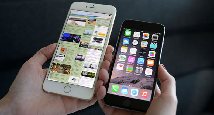 Iphone 6 Plus Display Ist Grau Und Funktioniert Nicht Mehr