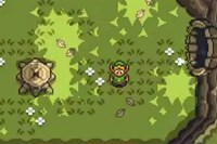 "Ambitionierte ""Zelda""-Fans bringen Links Abenteuer in ""Ocarina of Time"" in 2D auf Windows."