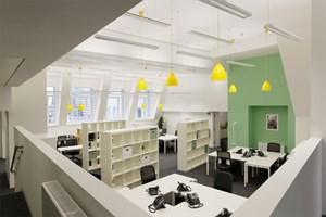 Licht Büro büros brauchen natürliches licht karriere derstandard at karriere